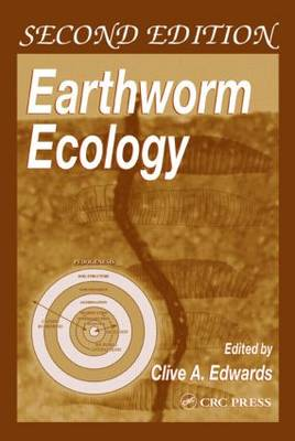 Earthworm Ecology by Clive A. Edwards