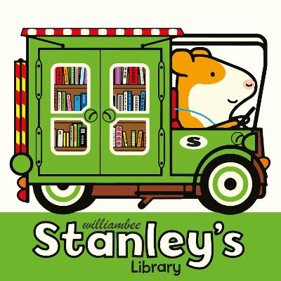 Stanley's Library book