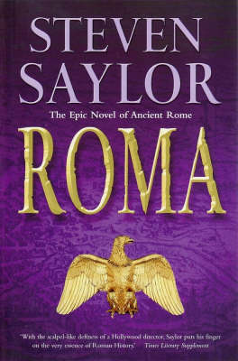 Roma by Richard Yaxley