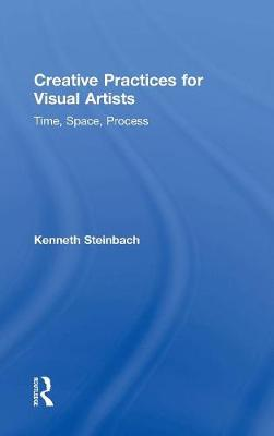 Creative Practices for Visual Artists book