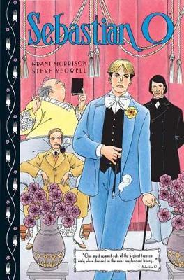 Sebastian O/Mystery Play By Grant Morrison by Grant Morrison