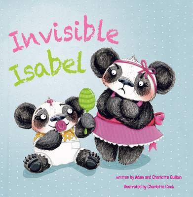 Invisible Isabel book