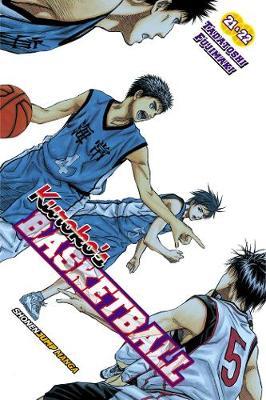 Kuroko's Basketball (2-in-1 Edition), Vol. 11 by Tadatoshi Fujimaki