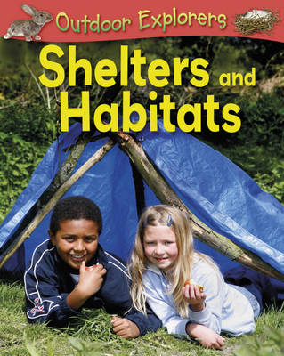 Shelters and Habitats by Sandy Green