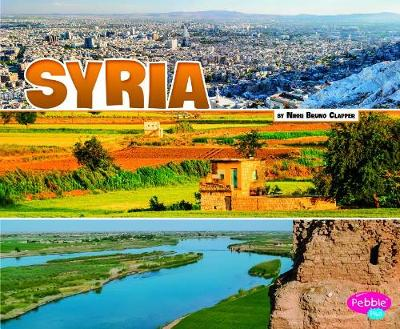 Let's Look at Syria by Nikki Bruno Clapper