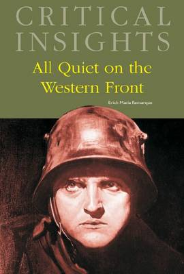 All Quiet on the Western Front by Brian Murdoch