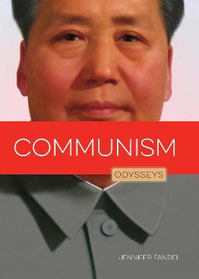 Communism by Jennifer Fandel
