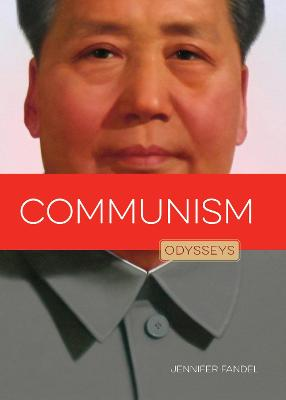 Communism by Jennifer Fandel