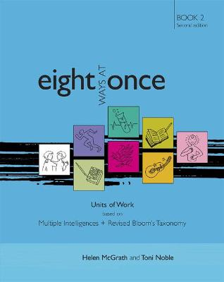 Eight Ways At Once book