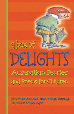 Box Of Delights book