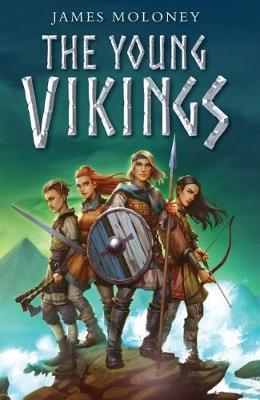 Young Vikings #1 book