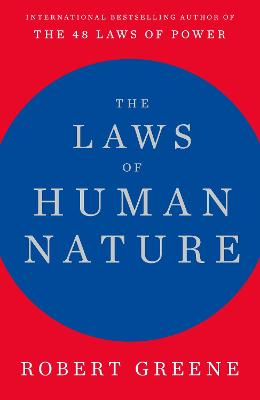 The Laws of Human Nature book