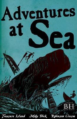 Adventures At Sea by Robert Louis Stevenson