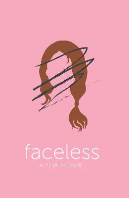 Faceless book