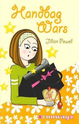 Handbag Wars by Jillian Powell