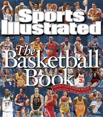 Basketball Book by Alexander Wolff