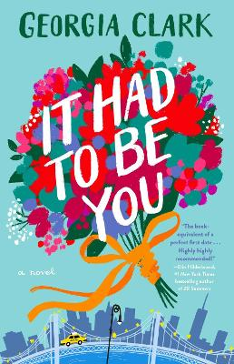 It Had to Be You: A Novel book