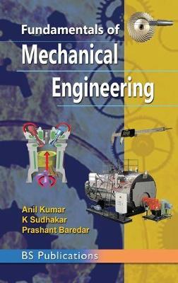 Fundamentals of Mechanical Engineering book