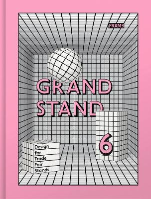 Grand Stand 6 by Evan Jehl