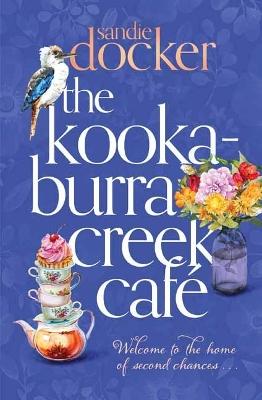 Kookaburra Creek Cafe by Sandie Docker