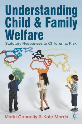 Understanding Child and Family Welfare book