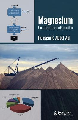 Magnesium: From Resources to Production by Hussein K. Abdel-Aal