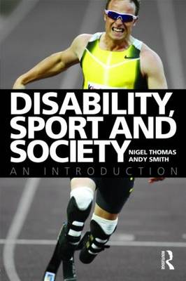 Disability, Sport and Society book