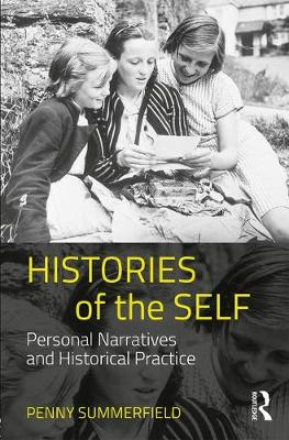 Histories of the Self book