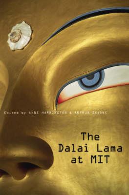 Dalai Lama at MIT by Anne Harrington