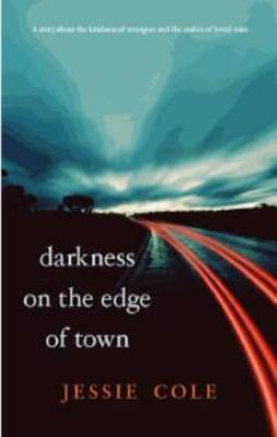 Darkness On The Edge Of Town book
