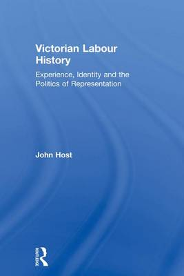 Victorian Labour History book