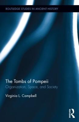 Tombs of Pompeii book