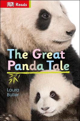 Great Panda Tale book