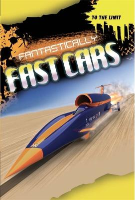 To The Limit: Fantastically Fast Cars by Jim Pipe