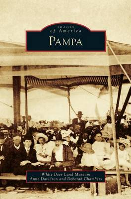 Pampa by White Deer Land Museum