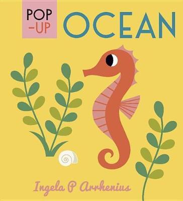 Pop-Up Ocean by Ingela P Arrhenius