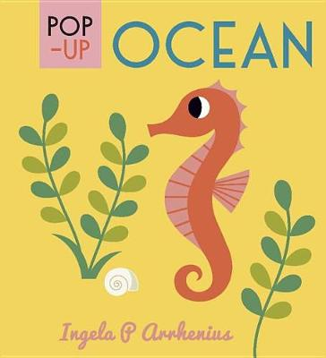 Pop-Up Ocean by Ingela P Arrhenius