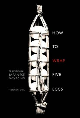 How To Wrap Five Eggs book