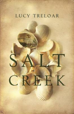 Salt Creek book
