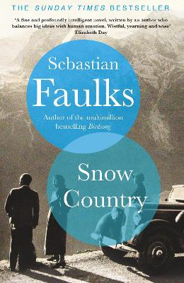Snow Country book