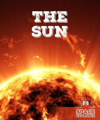 The Sun by Holly Duhig