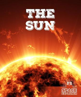 The Sun by Holly Duhig