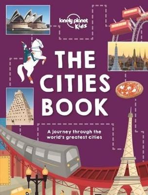 Cities Book book