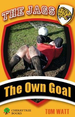Own Goal book
