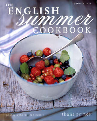 English Summer Cookbook by Thane Prince