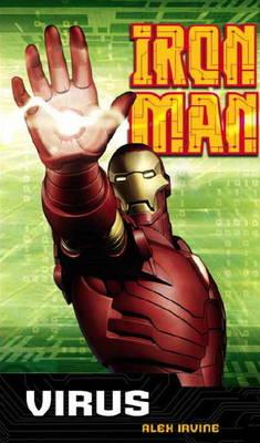 Iron Man Iron Man Virus by Robert Greenberger