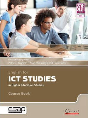 English for Information & Communication Technologies Coursebook by Patrick et al Fitzgerald