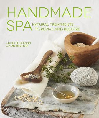 Handmade Spa by Juliette Goggin