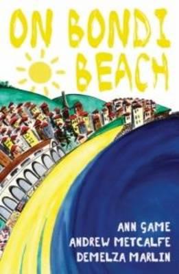 On Bondi Beach by Ann Game