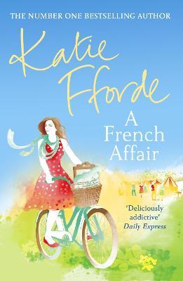 French Affair book